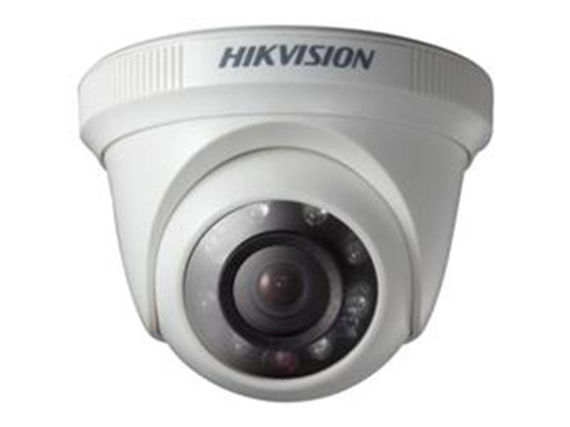 Hikvision DS 2CE56C0T IRPF Turbo HD Dome Kamera