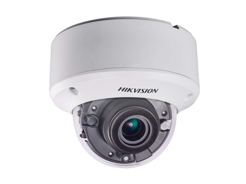 Hikvision DS 2CE56F7T AVPIT3Z AHD Dome Kamera