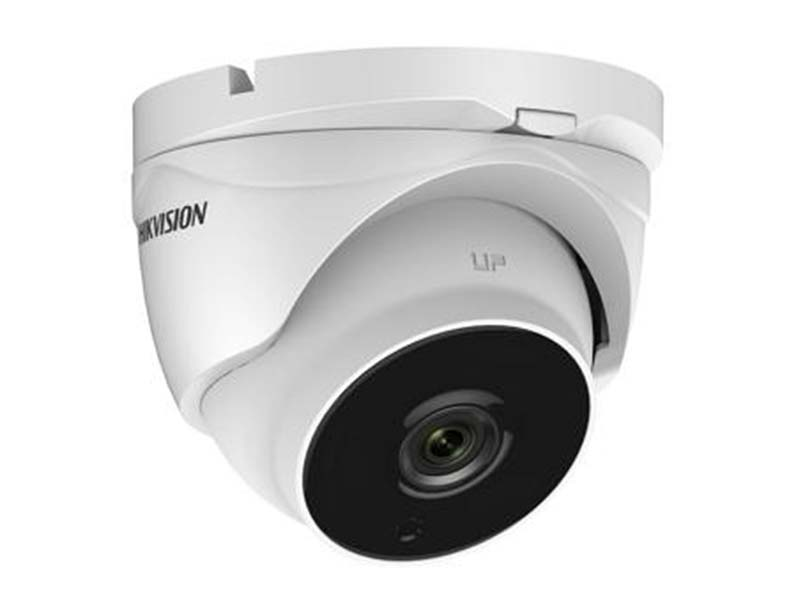 Hikvision DS 2CE56F7T IT3Z AHD Dome Kamera