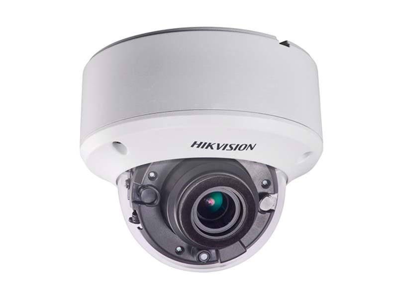 Hikvision DS 2CE56H0T AVPIT3ZF HD TVI Dome Kamera