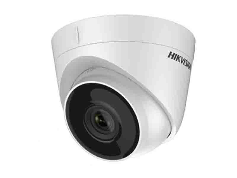 Hikvision DS 2CE56H0T ITPF HD TVI Turret Kamera