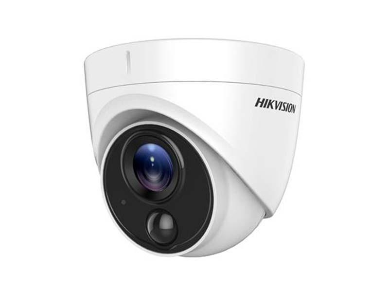 Hikvision DS 2CE71D8T PIRL HD TVI Dome Kamera
