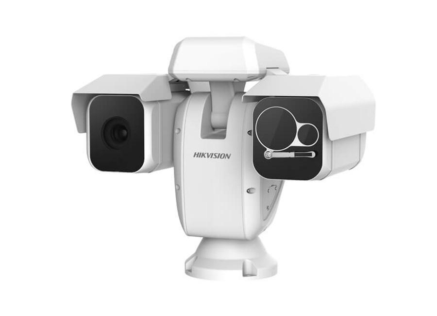 Hikvision DS 2TD6236 50H2L IP Termal PTZ Kamera
