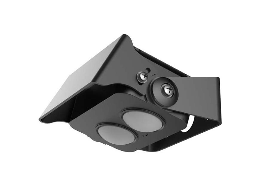 Dahua CA MW183FP IR 0210B Mobil Araç Kamerası