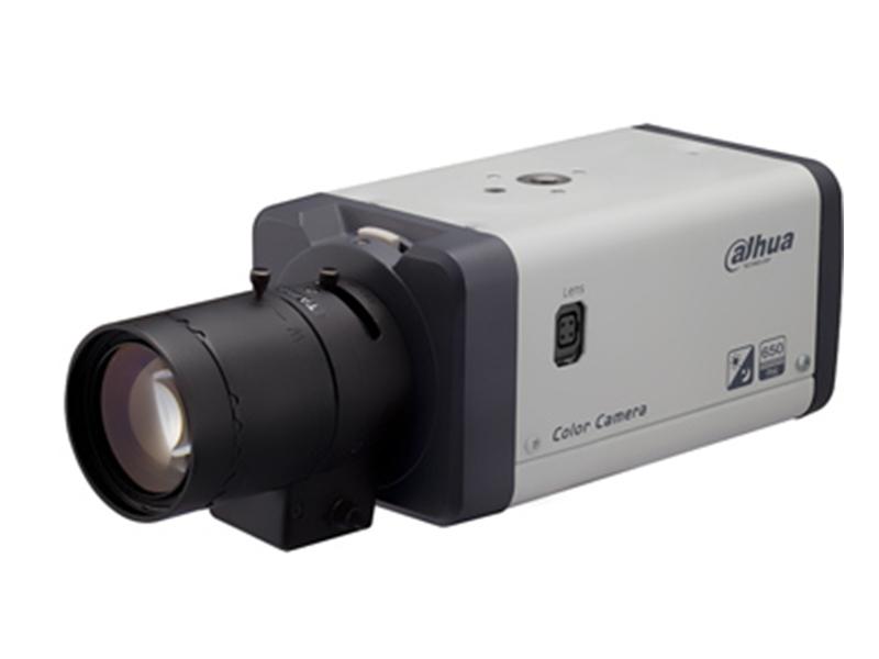 Dahua DH CA F781EN A Analog Box Kamera