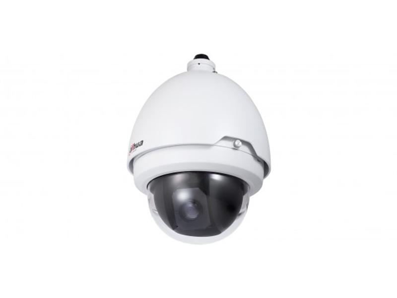 Dahua DH SD6566E H Analog Speed Dome Kamera