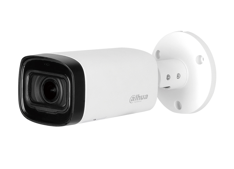 Dahua HAC B4A21 VF HDCVI IR Bullet Kamera