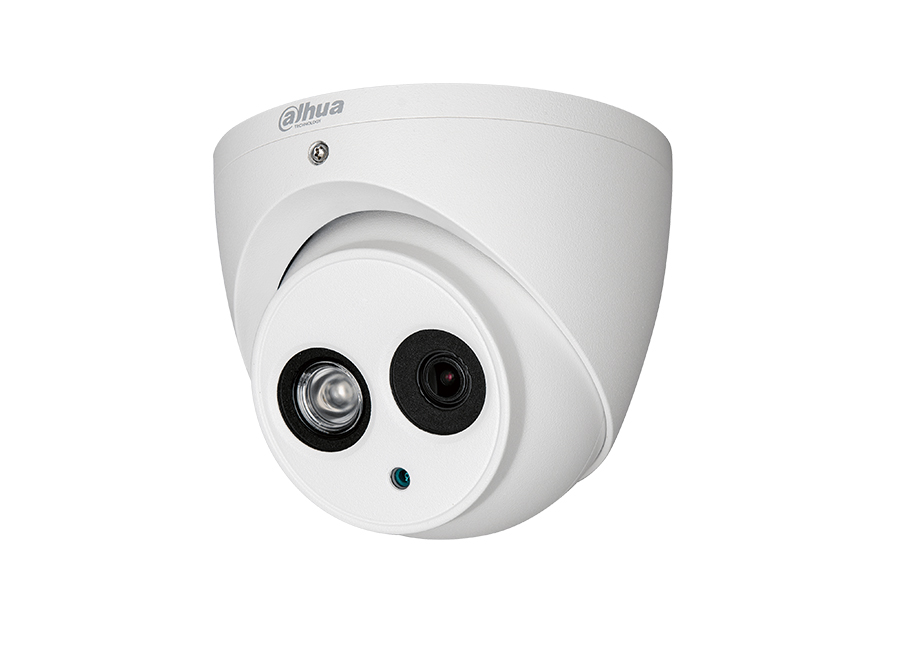 Dahua HAC HDW1230EM A POC HDCVI IR Eyeball Kamera
