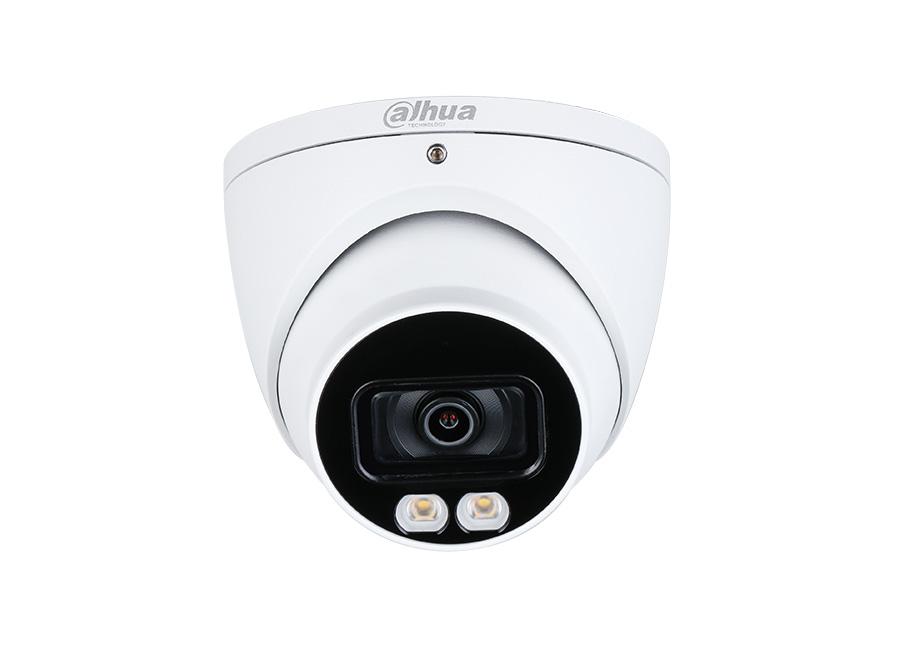 Dahua HAC HDW1239T (-A) LED HDCVI Eyeball Kamera