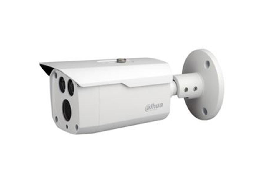 Dahua HAC HFW1200DP 0360B S4 HDCVI IR Bullet Kamera