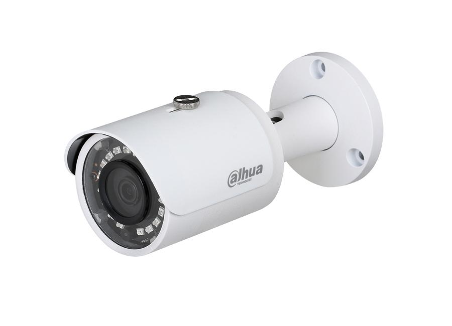 Dahua HAC HFW1230S POC HDCVI IR Bullet Kamera