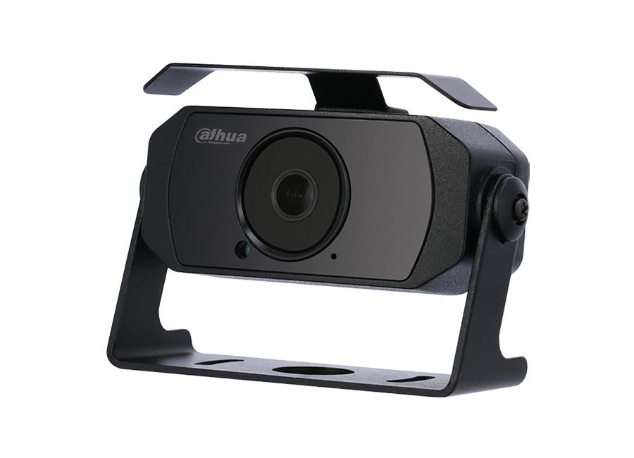 Dahua HAC HMW3100P 0280B Mobil Araç Kamerası