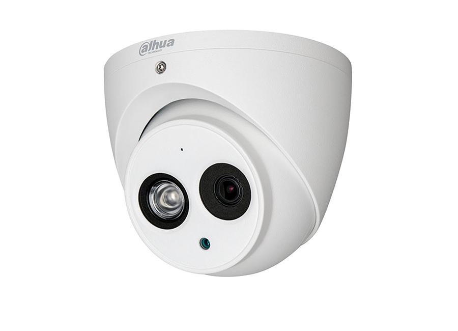 Dahua IPC HDW4231EM AS S4 IR IP Eyeball Kamera