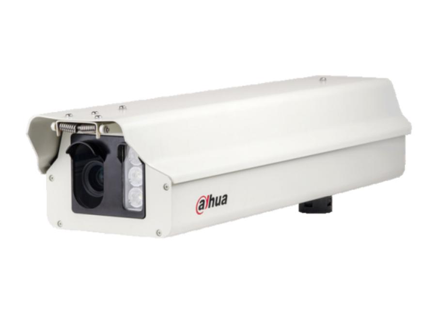 Dahua ITC302 RU1A IRHL Trafik Bullet Kamera