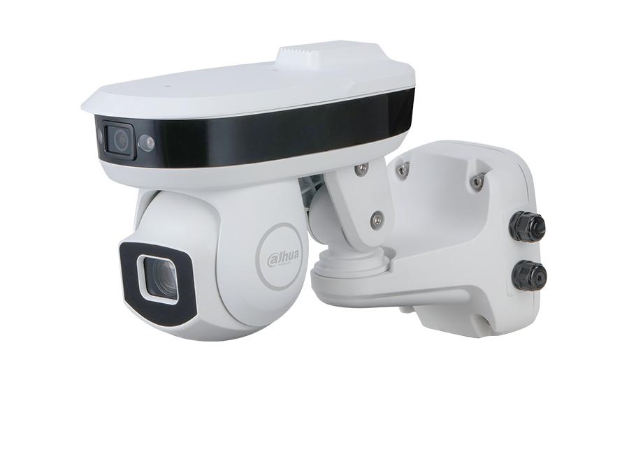 Dahua SDT5A405WA 4F B Smart Capture Kamera