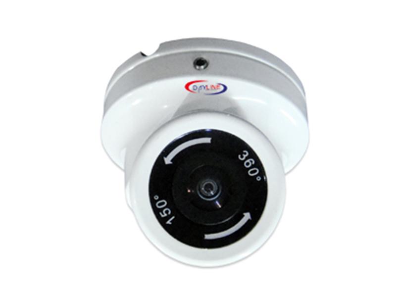 DayLine DL 180 Araç Kamerası