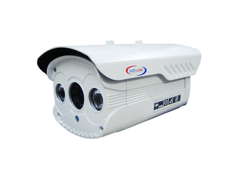 DayLine DL 2062 Analog Box Kamera