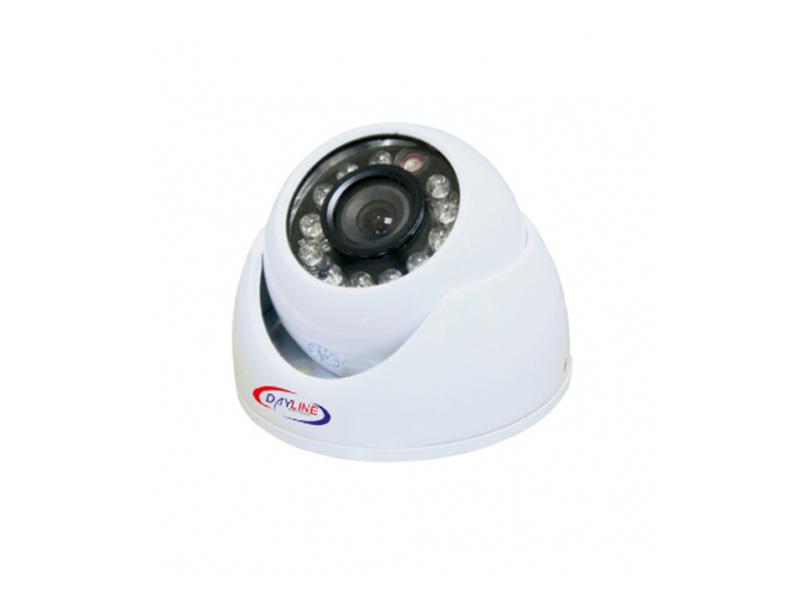 DayLine DL 215 Analog Dome Kamera