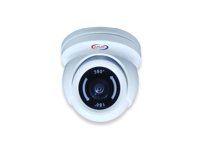 DayLine DL 360 Araç Kamerası