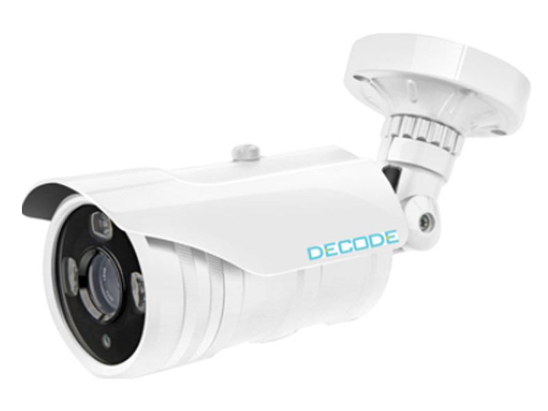 Decode DCC 1080VH Bullet Kamera