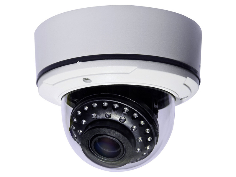 Decode DCC 7060VHT HD TVI Dome Kamera