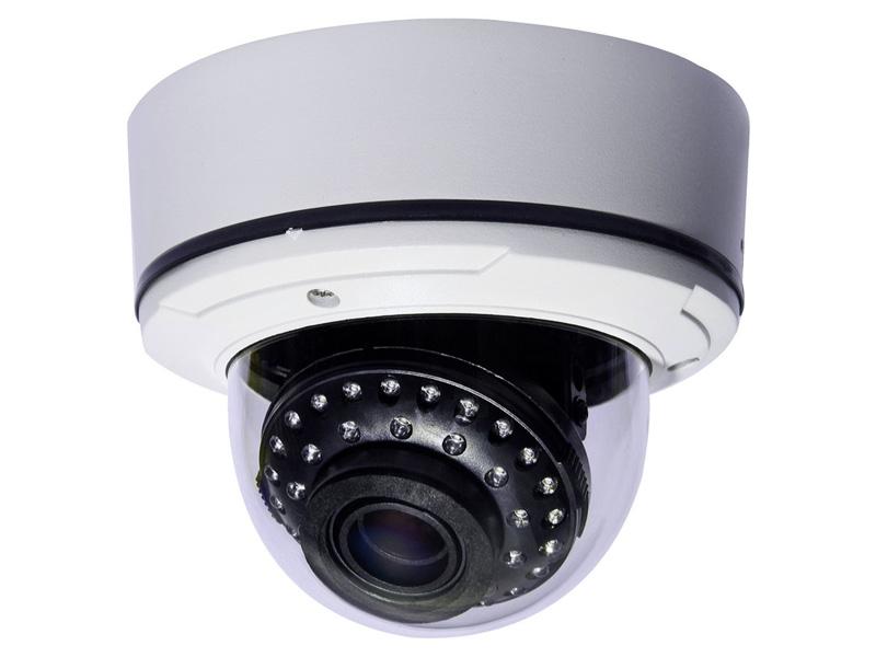 Decode DCC 7060VHT HD TVI Dome Kamera