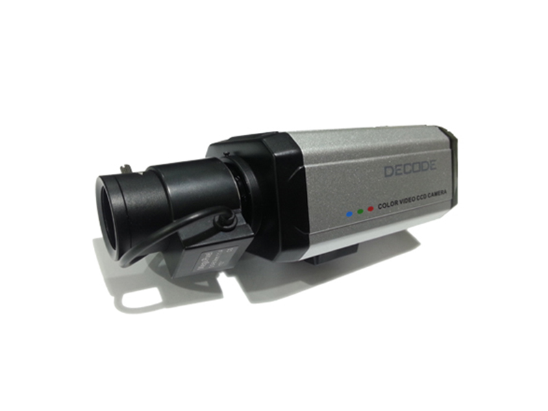 Decode DCC 914 Analog Box Kamera