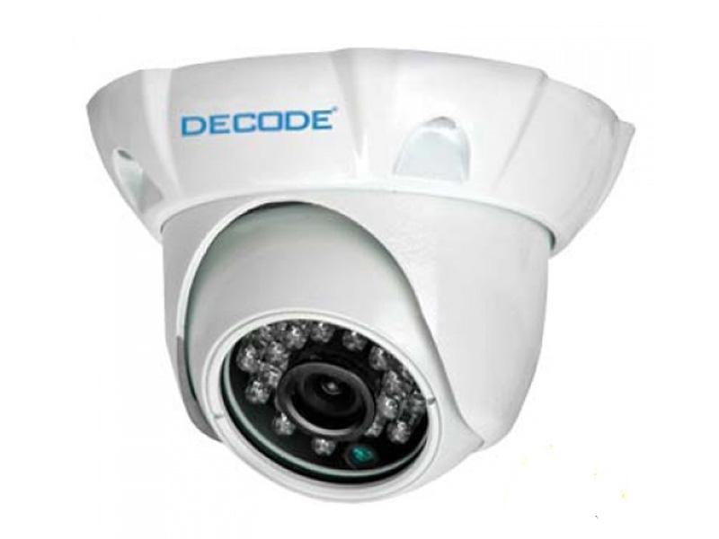 Decode DCC 959H Dome Kamera
