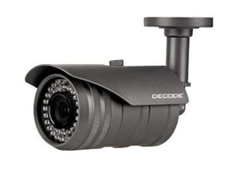 Decode DCC 999VH Bullet Kamera