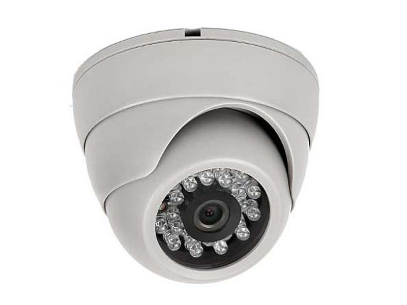 DigiGuard DGC 3720 AHD Dome Kamera