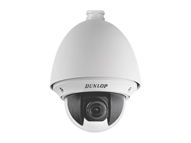 Dunlop DP 22AE5225T A HD TVI Speed Dome Kamera