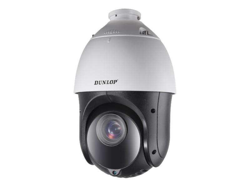 Dunlop DP 22AE5225TI D HD TVI Speed Dome Kamera