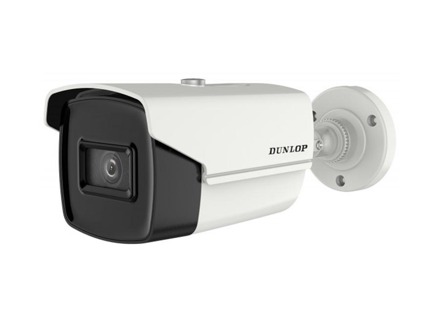 Dunlop DP 22CE16D3T IT3F HD TVI HD Bullet Kamera