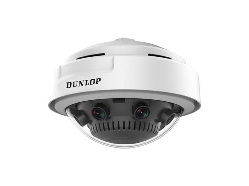 Dunlop DP 22DP1636 D Panoramik IP Kamera