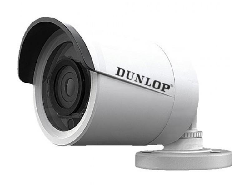 Dunlop DP 22E16C0T IRPF HD TVI Mini Bullet Kamera