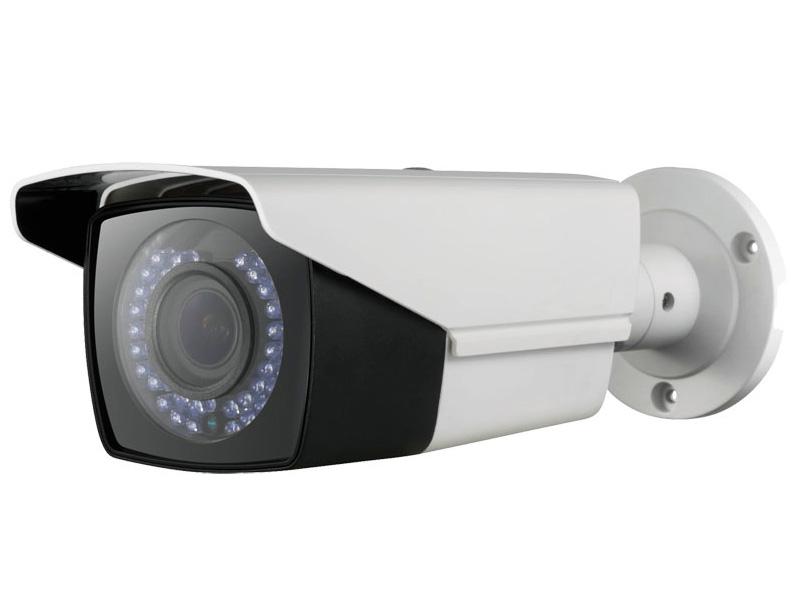 Dunlop DP 22E16D1T VFIR3 HD TVI Bullet Kamera