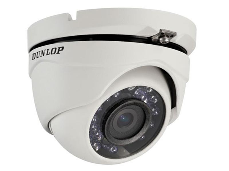 Dunlop DP 22E56D0T IRM HD TVI Dome Kamera