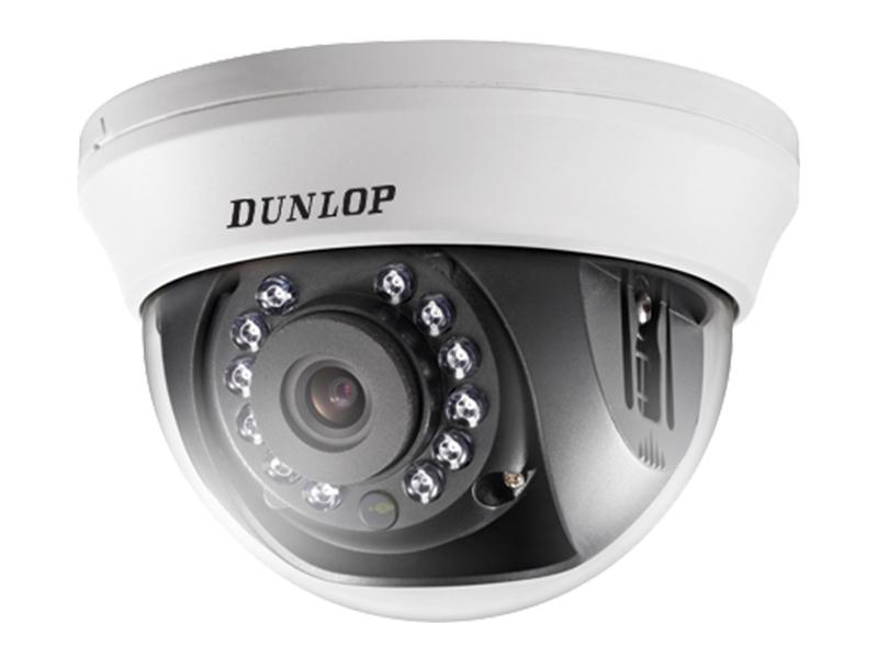 Dunlop DP 22E56D0T IRMMF HD TVI Dome Kamera