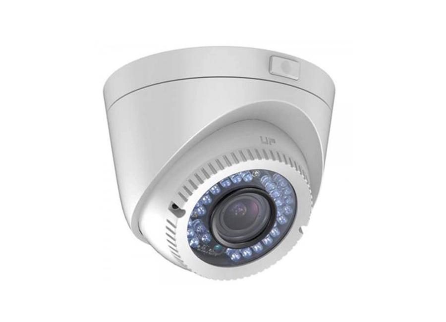 Dunlop DP 22E56D1T IR3Z HD TVI Dome Kamera