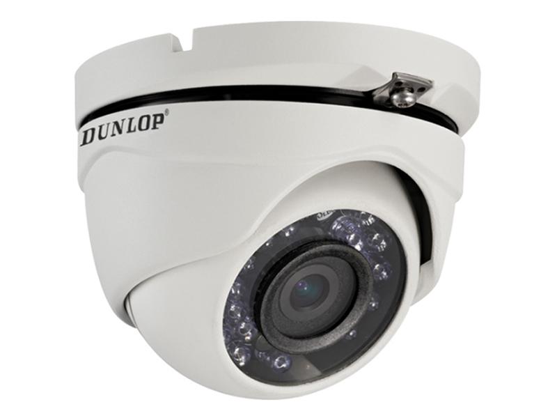 Dunlop DP 22E56D5T IRM HD TVI Dome Kamera