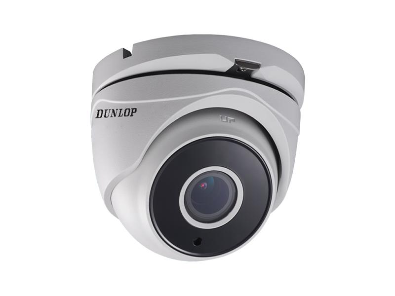 Dunlop DP 22E56H0T ITMF HD TVI Dome Kamera