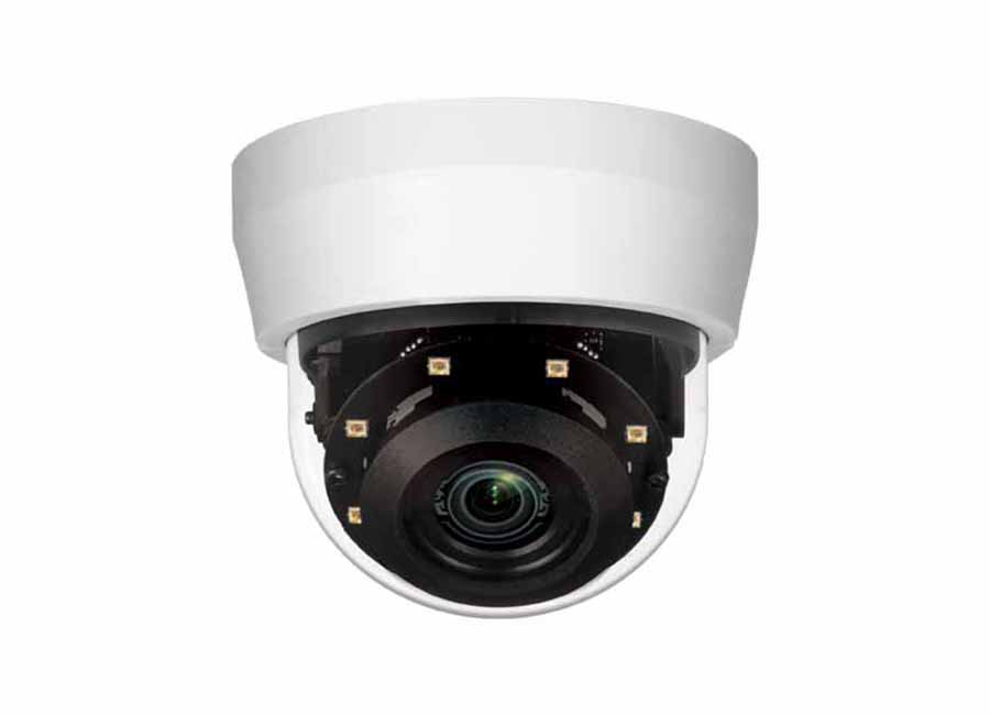 Dynacolor Q Serisi M Model IP Dome Kamera
