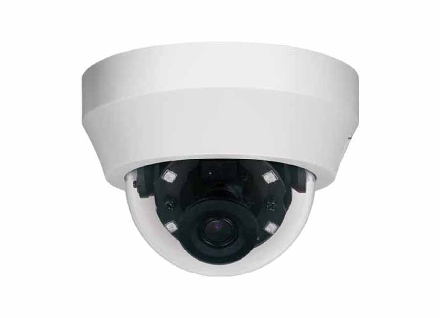 Dynacolor R Serisi N Model IP Dome Kamera