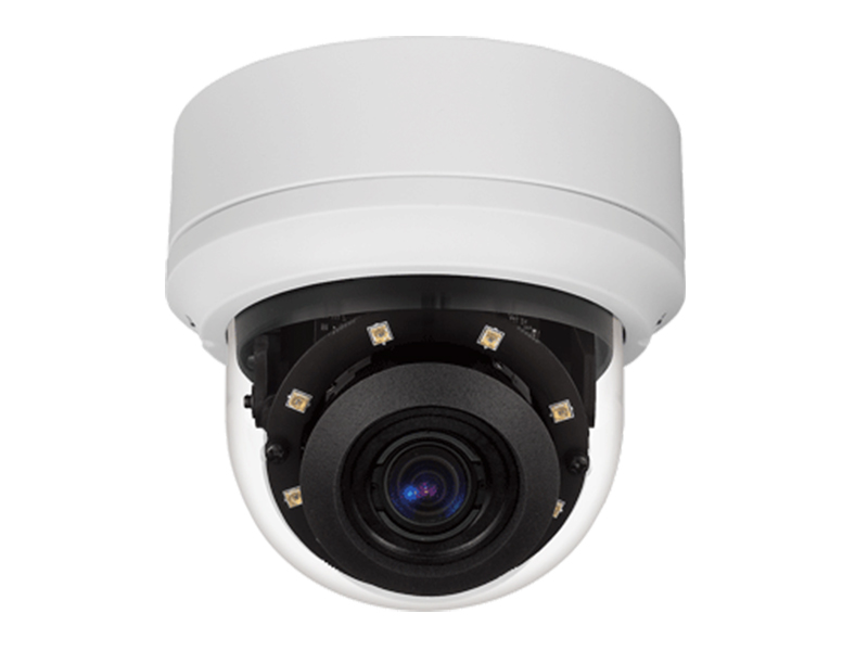 Dynacolor RF 8MP IP HD Dome Kamera