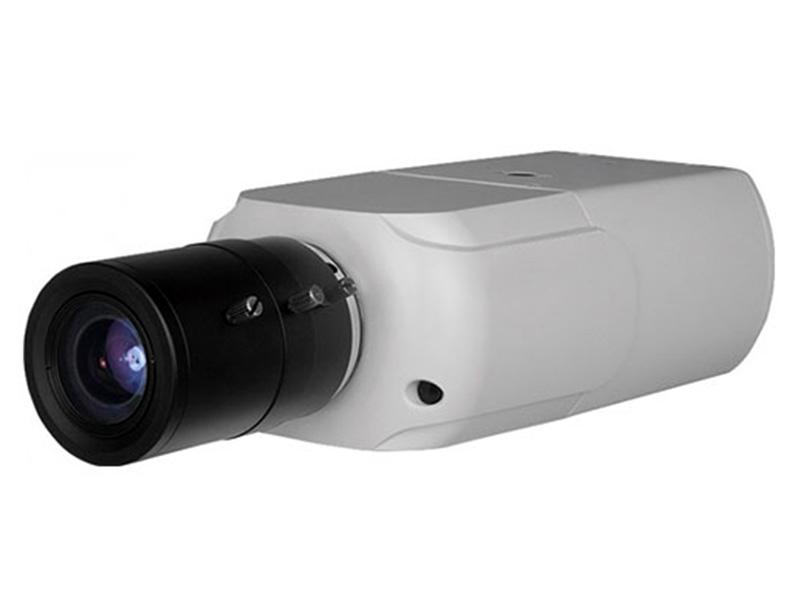 Dynacolor P2SD 6 IP HD Box Kamera