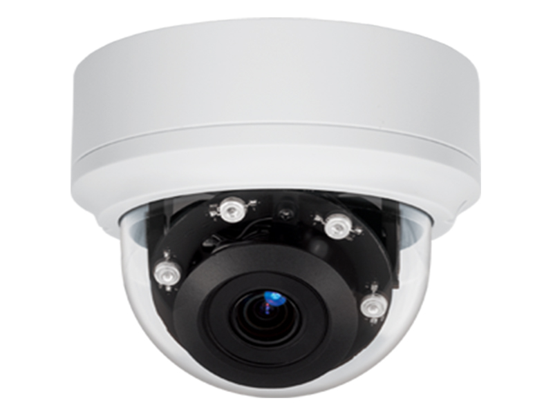 Dynacolor P2V6 MM IP HD Dome Kamera