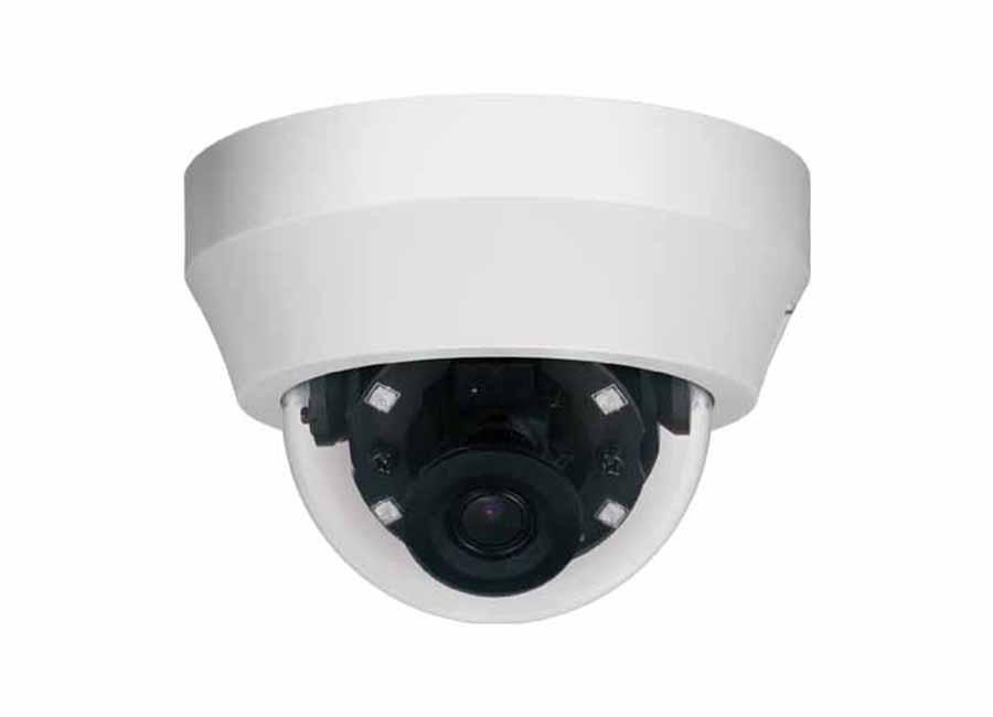 Dynacolor R Serisi N Model IP Dome Kamera