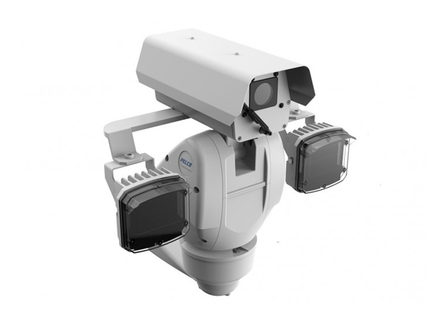 Pelco ES6230 15 R2 IP PTZ Kamera