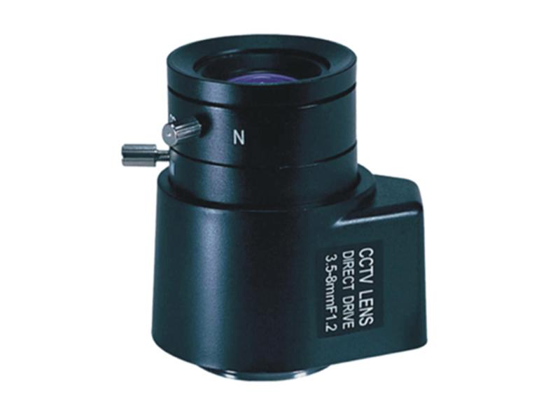 Eds ELA3580D Varifocal Lens