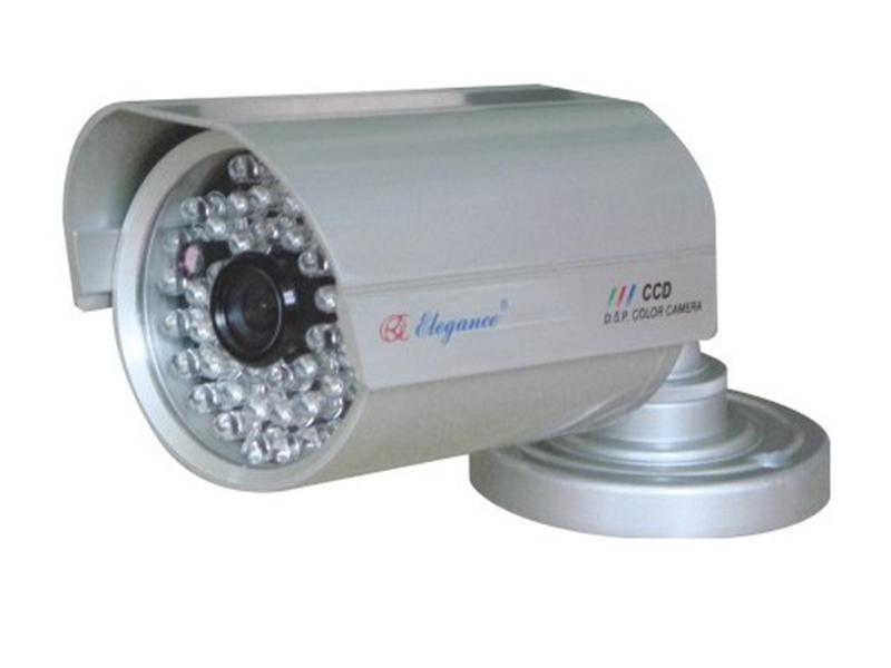 Elegance HC 210A 580TVL Kamera